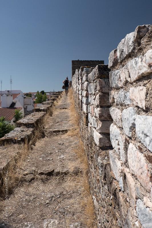 Over de muur