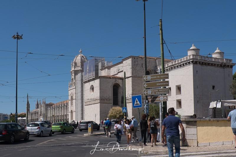 Jerónimos klooster