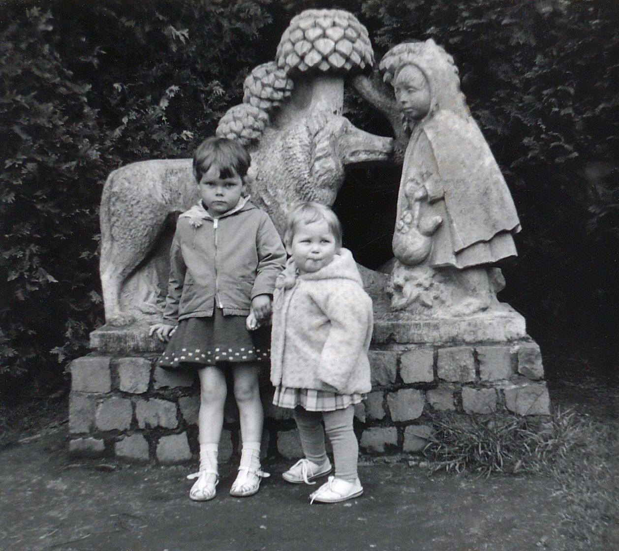 bij roodkapje (1963)