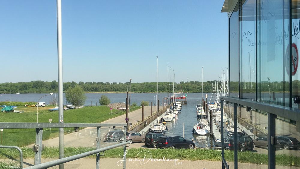 Jachthaven Jork