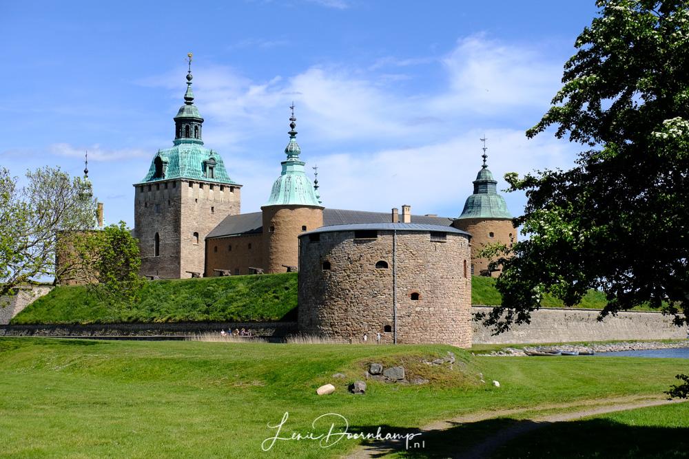 kasteel Kalmar