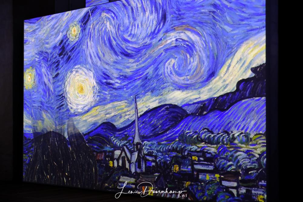 Meet Vincent van Gogh Experience
